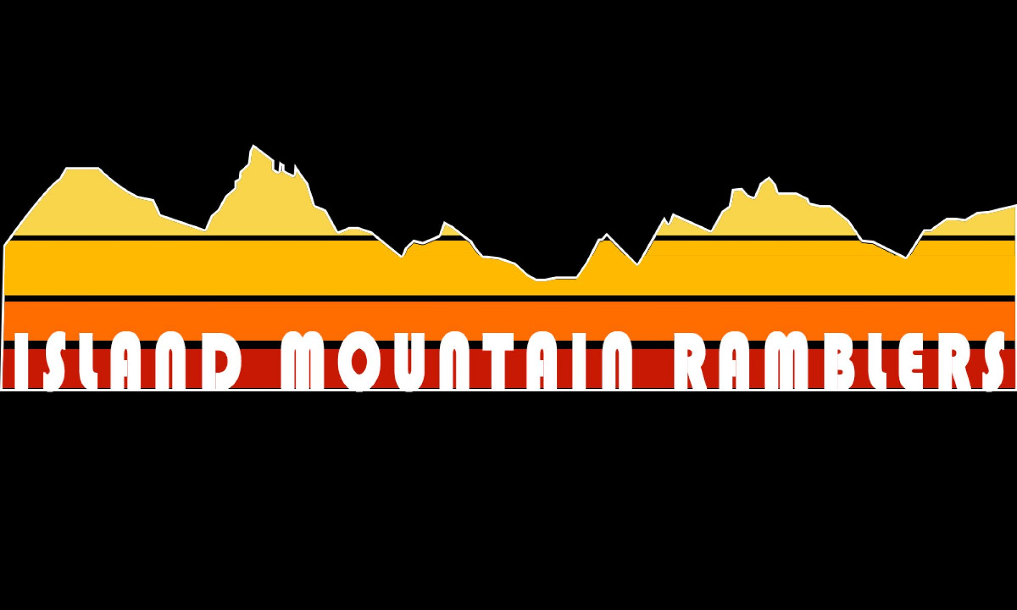 Island Mountain Ramblers